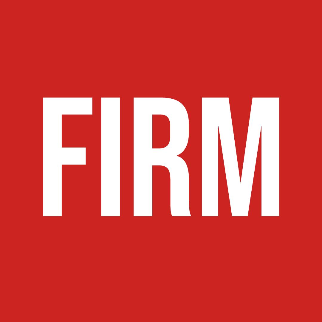 Wat betekent FIRM bij Triple F Security